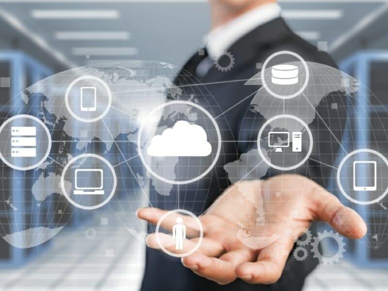 installazione centralino cloud